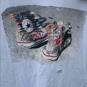 🌵Converse NWT T-shirt fantastic nostalgic piece